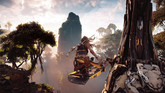 Horizon: Zero Dawn Is a Best Seller and Getting Story DLC