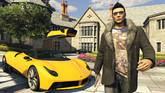 GTA Online Gets New Cars and More in Update