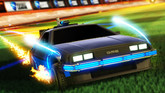 Rocket League May Come to Nintendo Switch