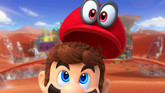 Super Mario Odyssey Won't Have Game Overs