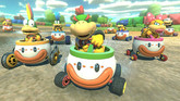 Mario Kart 8 Patch Details Provided by Nintendo
