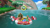Super Mario Party River Survival Mode Revealed