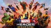 Disney Shutting Down Marvel Heroes