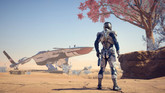 Mass Effect: Andromeda Is Incredibly Glitchy