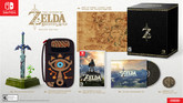 Amazon Canceling Breath of the Wild Master Editions