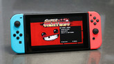 Super Meat Boy Coming to Nintendo Switch