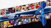 Mega Man Legacy Collection Bundle Coming to Switch