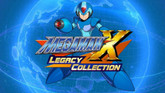 Mega Man X Legacy Collection Input Latency Tested