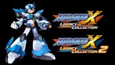 Rookie Hunter Mode Is in the Mega Man X Legacy Collections