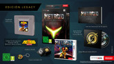 Europe's Metroid: Samus Returns Special Edition Is Huge