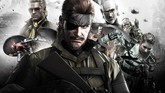 Metal Gear Movie Won't Have a Three-Act Structure