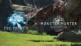 Final Fantasy XIV's Monster Hunter: World Event Detailed
