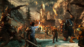 Shadow of War Includes Microtransactions