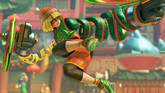 ARMS Gets a Release Date and New Character