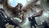 Monster Hunter: World Coming to PC Fall 2018
