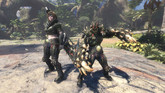 Capcom Announces Big Monster Hunter: World Update