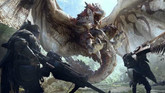 Monster Hunter: World PC Replaces Squads with Steam Groups