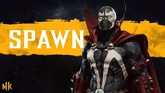 An Iconic Spawn Voice Actor Will Return for Mortal Kombat 11