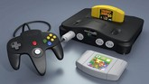 New Nintendo Trademark Could Mean N64 Classic