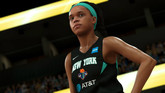 The WNBA Will Join NBA 2K20