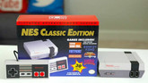 People Hack NES Classic to Play SNES and Genesis Games