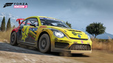 Rockstar Energy Car Pack Available Now for Forza Horizon 2
