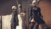Nier Automata Coming to PC in March