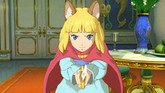 Ni no Kuni II Has a Fully Featured, DRM-Free PC Port