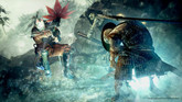 Nioh's Second DLC Launches in July
