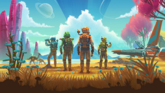 GOG Offering Extended Refunds on No Man's Sky