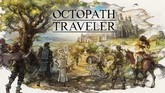 Octopath Traveler Mixes Modern and Classic RPG Elements