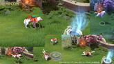 Capcom Makes Okami Courier for DOTA 2