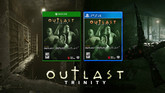 Outlast 2 Dated and Outlast Trinity Announced