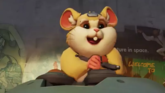 New Overwatch Character Is a Hamster