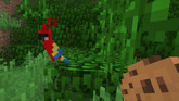Minecraft patch coming due to fear of children poisoning birds