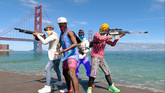 Watch Dogs 2 Update Introduces 4-Player Party Mode