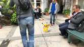 Niantic Shows Off Powerful, New AR Tech with Pikachu