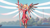 Pink Mercy Helps Blizzard Raise Millions for Cancer