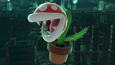 Piranha Plant Joins (and Breaks) Super Smash Bros. Ultimate