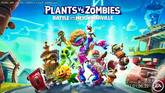 Plants vs. Zombies: Garden Warfare Successor Details Leak
