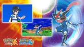 Pokemon Sun and Moon Datamining Reveals Every Pokemon