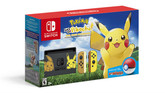 Nintendo Announces Nintendo Switch Pokemon Bundles