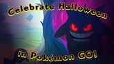 Pokemon GO Halloween Event Kicks Off Wednesday