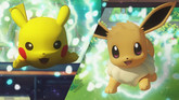 Pokemon: Let's Go, Pikachu & Eevee! Has Mega Evolutions