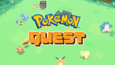 Pokemon Quest Appears on the Switch