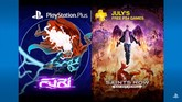 July's PlayStation Plus Free Games Lineup Revealed
