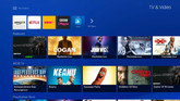 Sony Redesigns PlayStation 4 TV & Video App