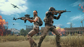 PUBG's Fortnite Lawsuit Dropped