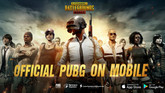 PlayerUnknown's Battlegrounds Released on Mobile Devices