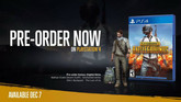 PUBG Is Officially Coming to PlayStation 4